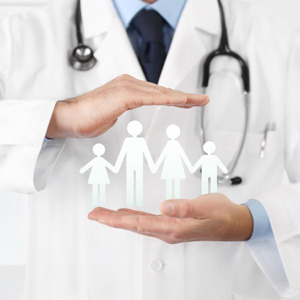 lekarz rodzinny